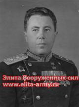 Danilin Sergey Alekseevich