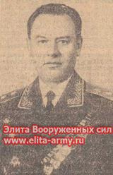 Danilov Nikolay Semenovich