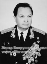 Danilov Vasily Aleksandrovich