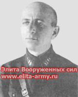 Dashevsky Yakov Sergeyevich