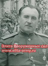 Davidovsky Ivan Elizarovich