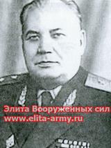 Davydov Pyotr Danilovich