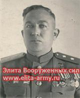 Deacons Anatoly Aleksandrovich