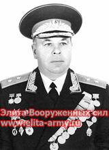 Degtyarenko Pavel Grigoryevich