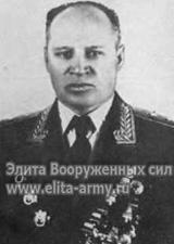 Degtyarev Pyotr Alekseevich