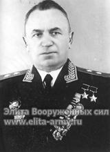 Denisov Sergey Prokofyevich