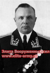 Derevyankin Mikhail Konstantinovich