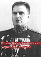 Derevyanko Kuzma Nikolaevich