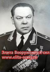 Dmitriyev Alexander Pavlovich