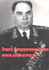 Dobrovolsky Erofey Vladimirovich