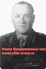 Dolgopolov Pyotr Aleksandrovich