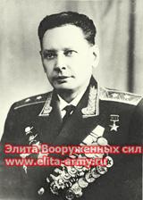 Dolgushin Sergey Fedorovich