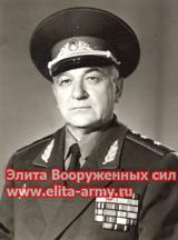 Dolinin Valentin Alekseevich