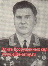 Domnikov Veniamin Mitrofanovich