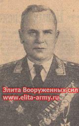 Dorofeyev Nikolay Vasilyevich