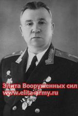 Dorokhov Stepan Dmitriyevich