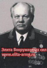 Doroshev Alexey Alekseevich