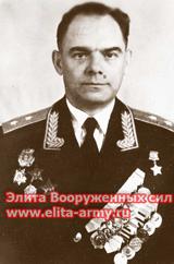 Dragomeretsky Vladimir Porfiryevich