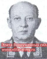 Dragoon Anatoly Andreevich
