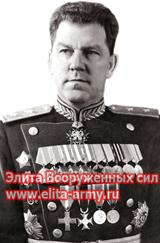 Dratvin Mikhail Ivanovich
