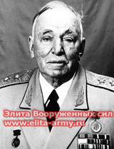 Drobov Serafim Andreevich
