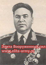 Dubovskoy Fedor Andreevich