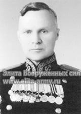 Dubovtsev Efim Timofeyevich