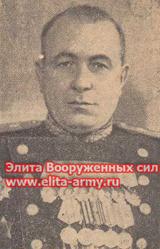 Dubrovsky Dmitry Georgiyevich