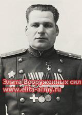 Duca Mikhail Ilyich
