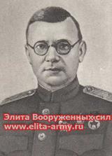 Dudakov Boris Filippovich