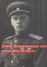 Dulshchikov Leonid Ivanovich