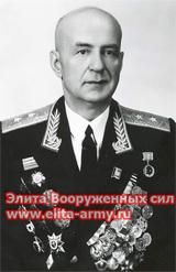 Dyatlenko Vasily Karpovich