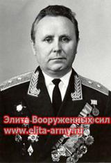 Dyukarev Ivan Aksenovich