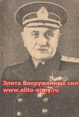 Dzhanelidze Iustin Ivlianovich