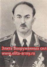 Dzhordzhadze Irakli Ivanovich