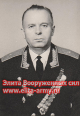 Dzyza Alexander Matveevich