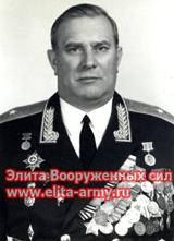 Galtsov Dmitry Mikhaylovich