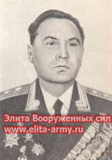 Ganeev Kamil Samigullovich