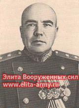 Gapanovich Dmitry Afanasyevich