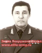 Garanin Victor Petrovich