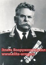 Gerasimenko Vasily Filippovich