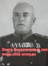 Gerasimov Mikhail Nikanorovich