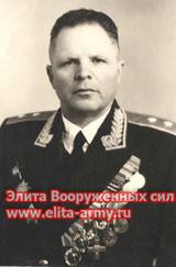 Gervasiyev Andrey Nikitich