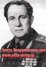 Gladkov Vitaly Vasilyevich