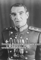 Glazunov Vasily Afanasyevich