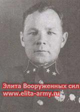 Glukhov Mikhail Ivanovich