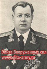Gluzdovsky Vladimir Alekseevich