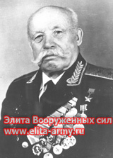 Gnechko Alexey Romanovich