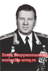 Gnezdilov Vasily Ivanovich