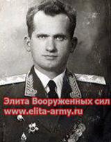 Godun Vladimir Demidovich